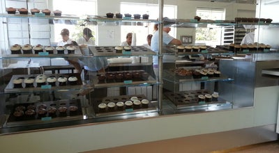 Photo of Restaurant Crave Cupcakes at 1151 Uptown Park Blvd, Houston, TX 77056, United States