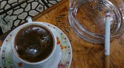 Photo of Tea Room Şimbilli Çay Evi at Alipaşa Mh. Merdivenli Sk., Kütahya, Turkey