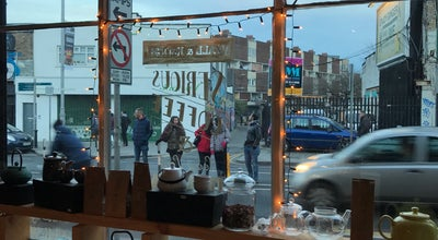 Photo of Cafe Wall and Keogh Organic Tea at 45 Richmond Street South, Dublin 02, Ireland