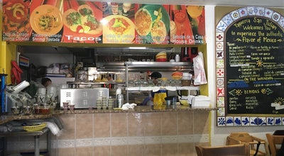 Photo of Mexican Restaurant Taqueria San Julian 2 at 3575 Bayshore Dr, Naples, FL 34112, United States