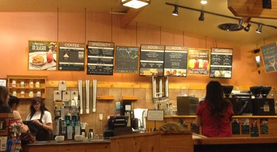 Photo of Coffee Shop Caribou Coffee at 3109 Northline Ave, Greensboro, NC 27408, United States