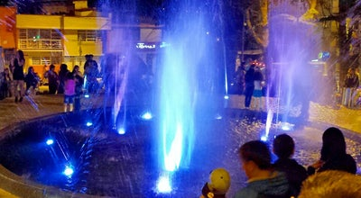 Photo of Theme Park Parque del agua - Olaya Herrera at Cra 22, Bellas Artes, Colombia