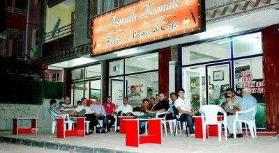 Photo of Pool Hall Asmali Konak Bilardo & Nargile at Turkey