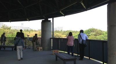 Photo of Other Great Outdoors 鳥類園ウォッチングセンター at 臨海町6-2, 江戸川区 134-0086, Japan