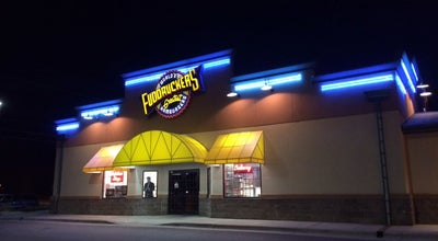 Photo of American Restaurant Fuddruckers at 3315 10 Ave South, Great Falls, MT 59405, United States