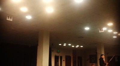 Photo of Pool Hall Бильярдный клуб Леман at Russia