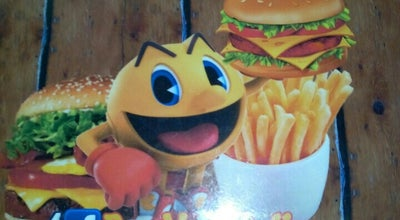 Photo of Burger Joint Pac - Man at Brazil
