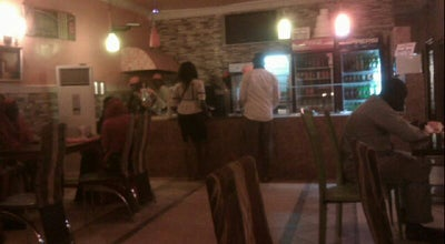 Photo of Burger Joint Chicken Capitol at Rochas Plaza, Conakry Street Wuse Zone 3, Abuja, Nigeria