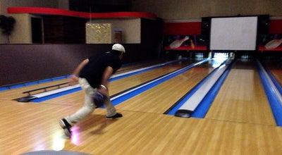 Photo of Bowling Alley Space Bowling at Av. Camaron Sabalo, Mazatlan, Mexico