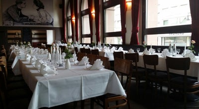 Photo of Cafe IDEAL at Rabanusstr. 12, Fulda 36037, Germany