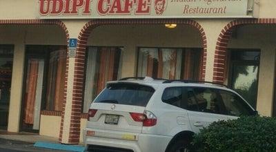 Photo of Indian Restaurant Udipi Cafe at 2100 N University Dr, Sunrise, FL 33322, United States