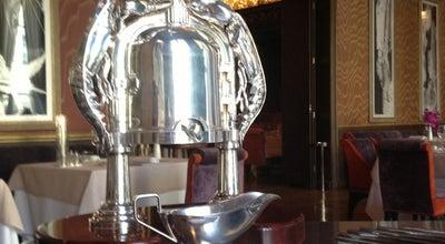 Photo of French Restaurant Le Pressoir D'Argent at 2-5 Place De La Comedie, Bordeaux 33000, France