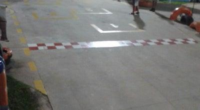 Photo of Racetrack Paint Kart at Brazil