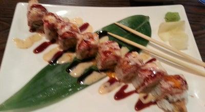 Photo of Sushi Restaurant Sushi Village at 7001 Crestwood Blvd, Irondale, AL 35210, United States