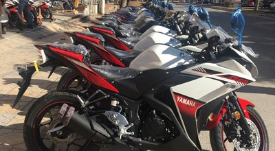 Photo of Motorcycle Shop Yamaha Motors at Kalyon Kavsagi, Turkey