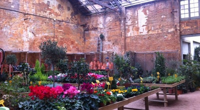 Photo of Garden Center Hivernacle at C. Melcior De Palau, 32-36, Barcelona 08028, Spain