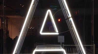 Photo of Boutique APLACE at Götgatan 36, Stockholm 118 26, Sweden