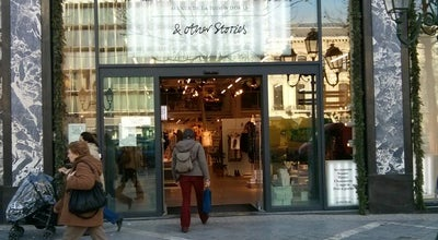 Photo of Women's Store & Other Stories at 15 Avenue De La Toison D'or, Brussels 1050, Belgium
