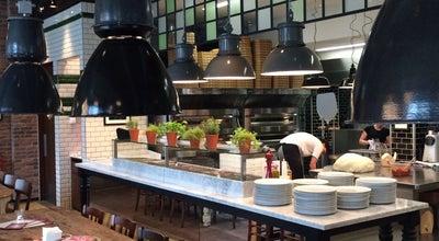 Photo of Italian Restaurant L'Osteria at Budapester Strasse 38-50, Berlin 10787, Germany
