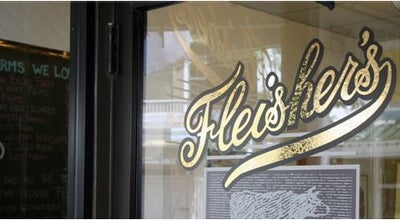 Photo of Other Venue Fleisher's Grass-fed & Organic at 307 Wall St, Kingston, NY 12401