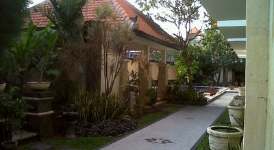 Photo of Bed and Breakfast Puri Asih at Jl. Pantai Kuta No.40, Kuta, Indonesia