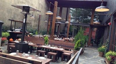 Photo of Bar Barcelona Wine Bar & Restaurant at 1622 14th St Nw, Washington, DC 20009, United States