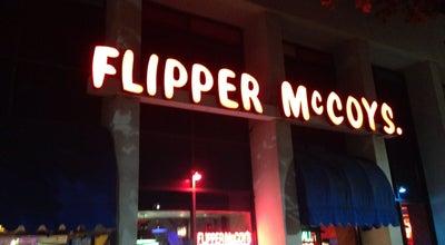 Photo of Tourist Attraction Flipper McCoys at 2212 Atlantic Ave, Virginia Beach, VA 23451, United States