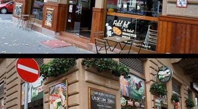 Photo of Bar Pointer Pub - Teréz krt at Terez Koerut 34, Budapest 1066, Hungary