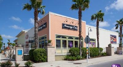 Photo of Spa Massage Envy - Pier Park at 15801 L C Hilton Jr Dr, Panama City Beach, FL 32413, United States