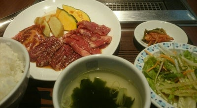 Photo of BBQ Joint 朝鮮飯店 倉賀野バイパス店 at 倉賀野町4675-6, 高崎市, Japan