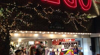 Photo of Clothing Store WEGO 原宿本店 at 神宮前6-5-3, 渋谷区 150-0001, Japan