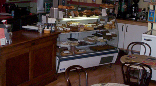 Photo of French Restaurant The Little Grocery at 214 Jefferson St, Hoboken, NJ 07030, United States