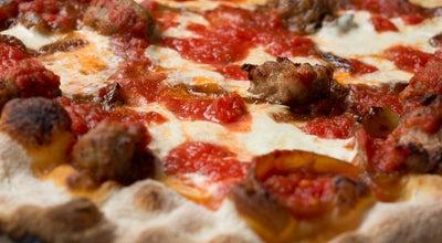 Photo of Italian Restaurant crispelli's bakery & pizzeria at 28939 Woodward Ave, Berkley, MI 48072, United States