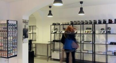 Photo of Camera Store Sofortbild-Shop Berlin at Mulackstr. 22, Berlin 10119, Germany