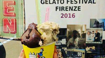 Photo of Ice Cream Shop My Sugar at Via Dè Ginori 49, Florence, Italy