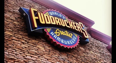 Photo of American Restaurant Fuddruckers at 14532 Sw 5th St, Pembroke Pines, FL 33027, United States