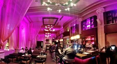 Photo of French Restaurant Suite 701 at 701, Cote De La Place D'armes, Montreal, QC H2Y 2X6, Canada