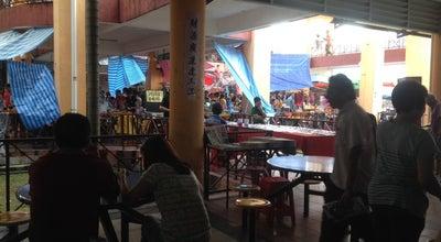 Photo of Arcade Hawker Centre@Bp Garden at Jalan Leban, Taman Makmur, Batu Pahat 83000, Malaysia