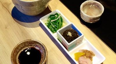 Photo of Japanese Restaurant Manzara Tei 烏丸七 at Japan