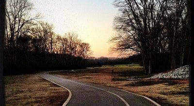 Photo of Trail Indian Creek Greenway at 392 Harvest Wood Ct., Huntsville, AL 35806, United States