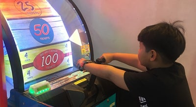 Photo of Arcade Timezone at 4th Level, Midtown Wing, Robinsons Place Manila, Pedro Gil St., Manila, Philippines