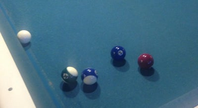 Photo of Pool Hall Billar Elitte at Xalapa, VER, Mexico