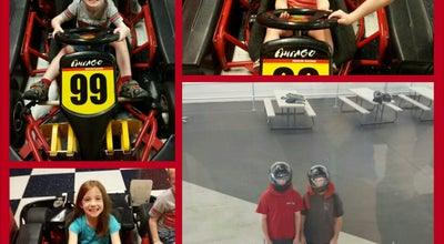 Photo of Tourist Attraction G-Force Karts at 2882 Airline Blvd, Portsmouth, VA 23701, United States
