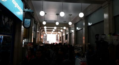 Photo of Arcade DIM at Mexico
