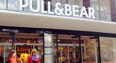 Photo of Clothing Store Pull & Bear at Tauentzienstr. 13, Berlin, Germany