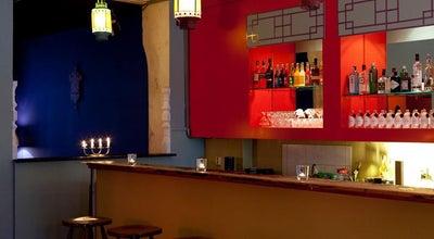 Photo of Bar Oh! Calcutta at Koloniestr. 9, Berlin 13357, Germany