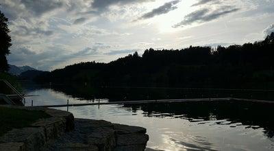 Photo of Lake rootsee at Switzerland