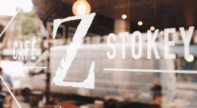 Photo of Cafe Cafe Z Bar at 58 Stoke Newington High Street, London N16 7PB, United Kingdom