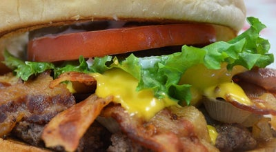 Photo of American Restaurant Classics - Burgers & Moore at 448 Sidney Baker St S, Kerrville, TX 78028, United States