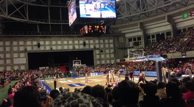 Photo of Basketball Stadium CNAアリーナあきた at 八橋本町6-12-20, 秋田市 010-0973, Japan